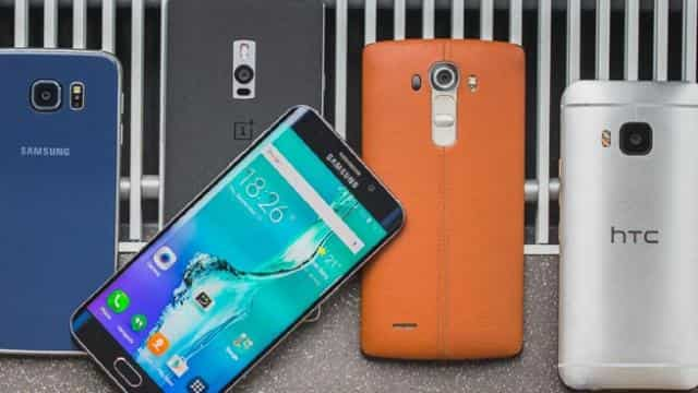 best smartphones in Rs 6,000