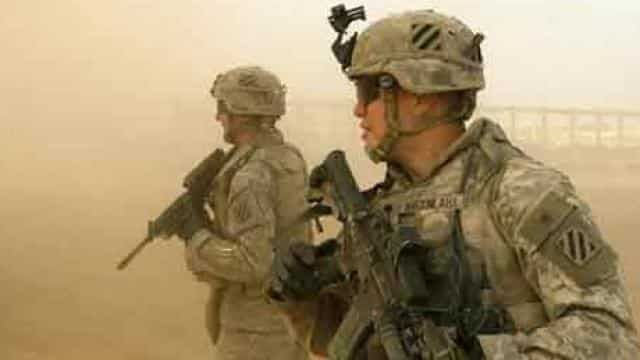 US army confirms to kill IS afghanistan
