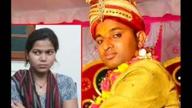 UP:  रिवाल्वर रानी हुई गिरफ्तार, दूल्हा भी मिला