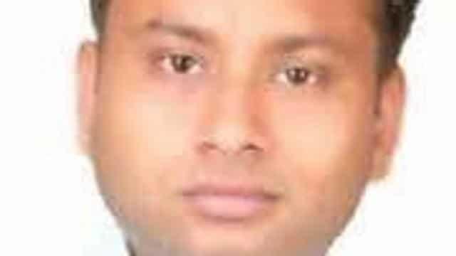 यूपी: IAS अनुराग तिवारी की मौत की होगी CBI जांच
