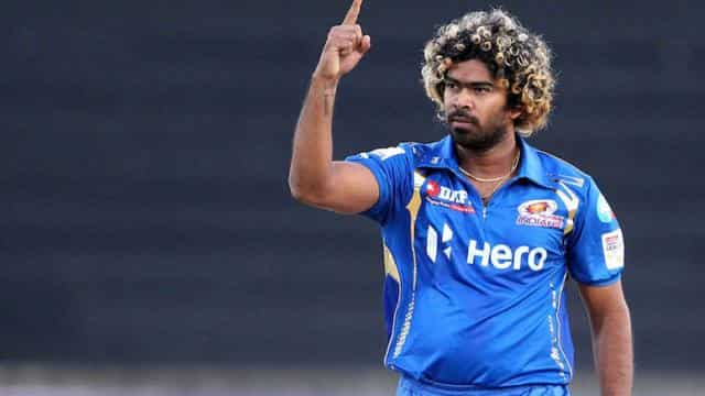 Image result for Lasith Malinga MI