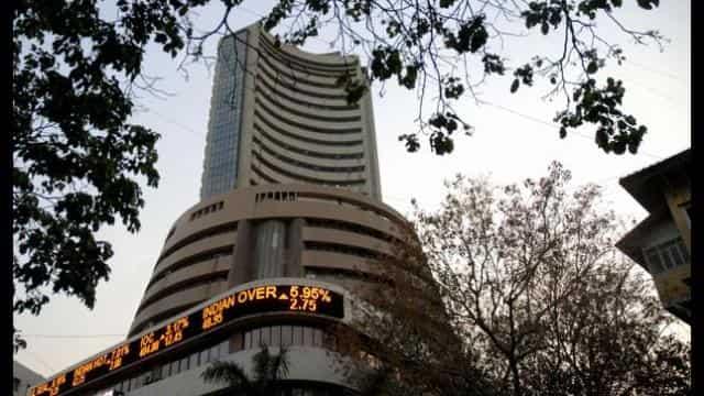 Share Market: सुबह की गिरावट को शेयर बाजार ने किया रिकवर, मामूली बढ़त के साथ बंद हुआ सेंसेक्स और निफ्टी