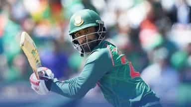 Asia Cup 2018: बांग्लादेश को लगा झटका, सीरीज से बाहर हुआ ये बड़ा खिलाड़ी