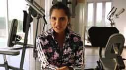 सानिया मिर्जा की फिटनेस का राज