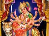 नवरात्रि 2018: आज है अष्टमी और नवमी, ये है कन्या पूजन का सही समय