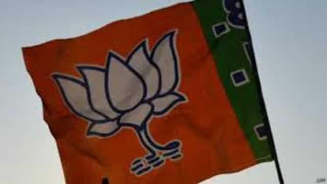 निकाय चुनाव: भाजपा के इस नेता ने कहा- बाहरी नहीं, कार्यकर्ता ही पायेंगे टिकट