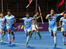 asia hockey cup india beat pakistan