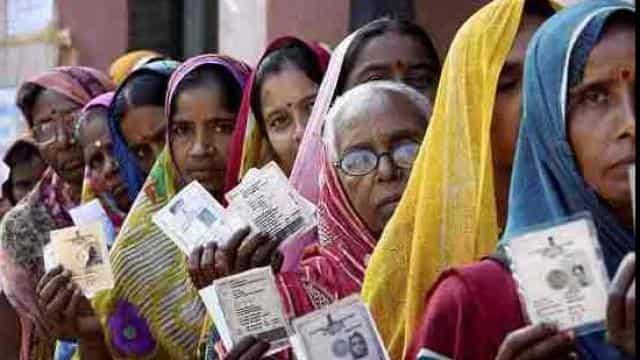 यूपी निकाय चुनाव 2017