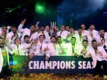 Patna Pirates win Kabaddi League title