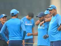 team india practice for 1st t20 match
