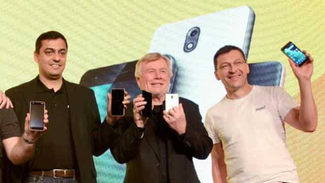 Nokia 2 launch