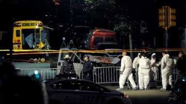 Eight Dead In Suspected Terror Truck Attack On Manhattan Bike Path 1509513562