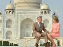 belgiums King Philippe and Queen Mathilde at taj