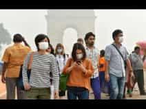 heavy smog in delhi-ncr