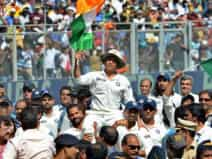 Sachin Tendulkar exits international cricket on this day