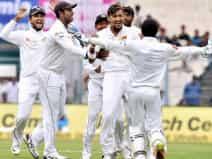india vs sri lanka 1st test 2nd day
