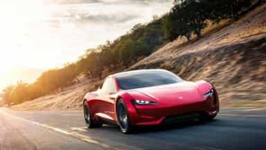 tesla launch new amazing electric vhicles