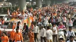 bjp rally in surat