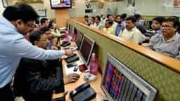 sensex trading