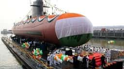INS Kalavari to be commissioned in India Navy on Thursday in the presence of PM Narendra Modi