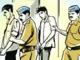झगड़ा कर रहे पांच लोगों को भेजा जेल
