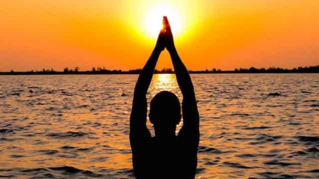 सूर्य पूजा की विधि