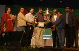 फ्लावर शो में टाटा कमिंस व प्रमोद कुमार बने ओवरऑल चैंपियन