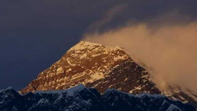 Nepal rejects India offer to jointly re-measure Mt Everest after 2015 quake