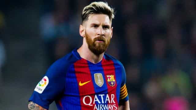 Lionel Messi can quit Barcelona here is the reason - SHOCKING ...