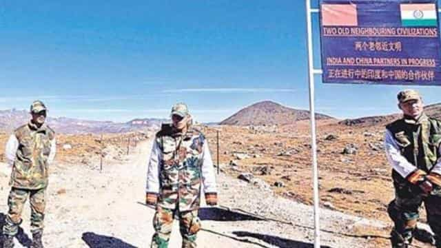 Video shows how Indian Army thrashes Chinese incursion in Tuting Sector in Arunachal Pradesh