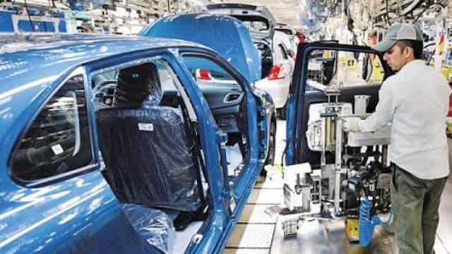 global manufacturing index