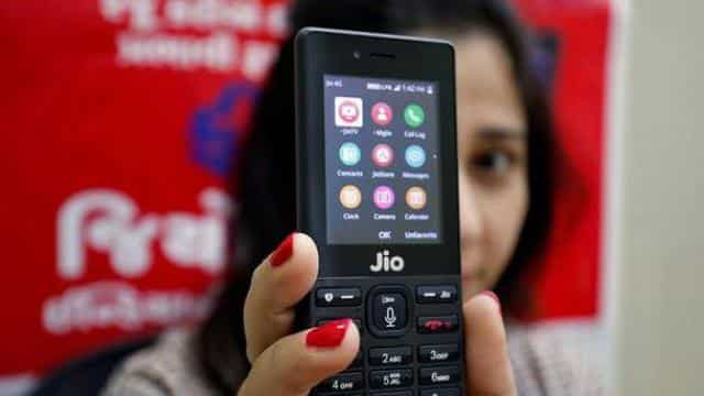 jio phone 153 plan