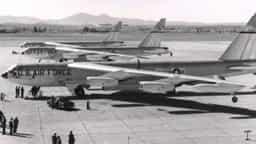 B-52 b-s