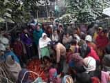 पूर्णिया जिले में जहर खिलाकर दो महिलाओं की हत्या
