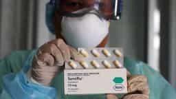 tamiflu medicine