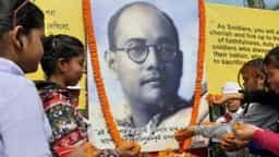nejaji subhash chandra bose