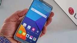 LG Judy Smartphone