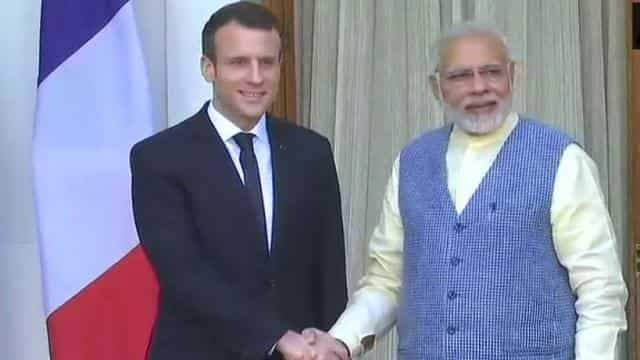 India France
