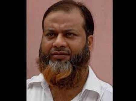 वासेपुर का गैंगस्टर फहीम खान रिम्स में भर्ती