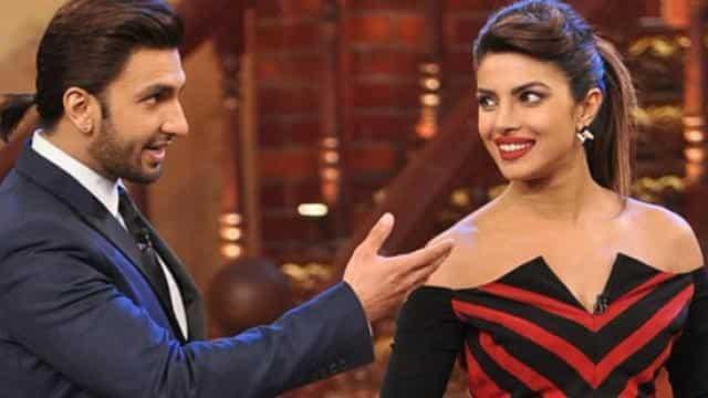 जब आधी रात प्रियंका ने रणवीर को किया VIDEO CALL, जानें क्या हुआ फिर...