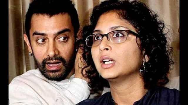 फिल्म की शूटिंग में बिजी हैं आमिर