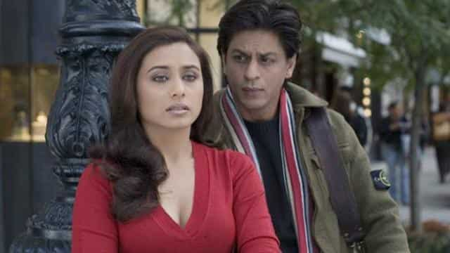 shahrukh khan reveals when he will quit acting shares to rani ...