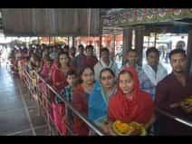 शक्तिपीठ मां कल्याणी, जहां गिरी थीं सती की दो उंगलियां II Kalyani Devi Temple , Allahabad