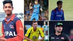 IPL 2018: 5 ऐसे अंजान विदेशी खिलाड़ी, जो इस सीजन कर सकते हैं धमाल