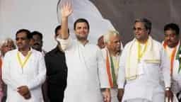 Hindustan Hindi News: चुनाव प्रचारः आज से कर्नाटक में रहेंगे राहुल गांधी,दो दिनों का है दौरा