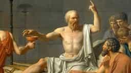 दार्शनिक सुकरात