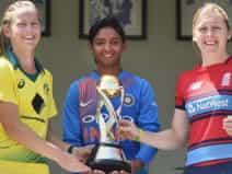 Women T20 Tri series