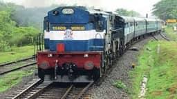 Konkan Railway is hiring