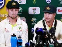 Smith, Warner, Lehmann in sights as Sutherland flies to SA