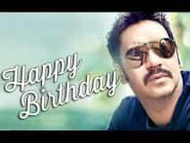 happy birthday ajay devgan